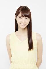 #3「FACES PLACES」に主演する新川優愛