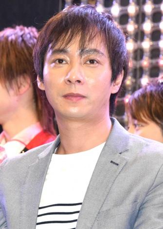 『横浜見聞伝スター☆ジャン Episode:2』制作発表イベントに登場したいしだ壱成 (C)ORICON NewS inc.