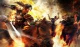 ゲーム『真・三國無双』実写映画化 画像はシリーズ7作目のキービジュアル