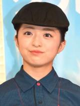日本マクドナルド『クルーになろう。キャンペーン』発表会に出席したAKB48の佐藤七海 (C)ORICON NewS inc.
