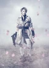 ゲーム『バイオハザード』がミュージカル化 主演は柚希礼音 (C)CAPCOM CO., LTD. ALL RIGHTS RESERVED.