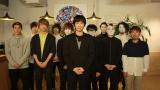 WEAVERととともにインドネシア各地を巡るディーン(C)日本テレビ