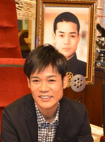 テレビ朝日系バラエティー『あいつ今何してる?』でMCを務めるネプチューンの名倉潤 (C)ORICON NewS inc.