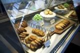 おいしい食事も魅力の一つ。ピクサー・アニメーション・スタジオ内の様子