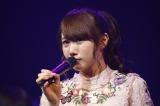 乃木坂46の永島聖羅が卒業コンサートで涙