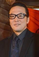 徳永ゆうき「函館慕情」発売記念イベントに出席した加藤和也氏 (C)ORICON NewS inc.