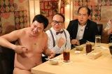 怖いもの知らずの旬芸人パワーが炸裂するか…!?(C)テレビ朝日