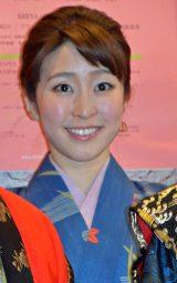 音楽劇『最高はひとつじゃない 2016SAKURA』の公開舞台稽古に出席した綿引さやか (C)ORICON NewS inc.
