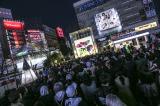 新宿でゲリラライブを行ったバンドじゃないもん!