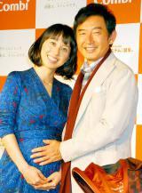 第2子女児が誕生した石田純一&東尾理子夫妻 (C)ORICON NewS inc.