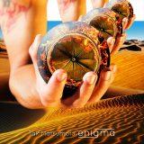 「#1090 〜Million Dreams〜」も収録されるアルバム『enigma』(4月6日発売)