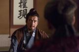 草刈正雄演じる真田昌幸。第11回「祝言」より(C)NHK
