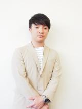 NHK・BSプレミアム『アナザーストーリーズ 運命の分岐点』新シリーズは4月6日スタート。引き続きナレーションを担当する俳優の濱田岳 (C)ORICON NewS inc.