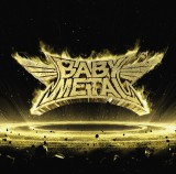4月1日に世界同時発売されるニューアルバム『METAL RESISTANCE』通常盤