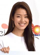 25歳年下の妹に「メロメロ」のすみれ (C)ORICON NewS inc.