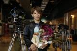 テレビ東京系で4月15日スタートのドラマ24『ナイトヒーローNAOTO』。全撮影を終えてオンエアを待つ(C)NH Project