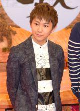 『世界の村で発見!こんなところに日本人』の取材会に出席した須賀健太 (C)ORICON NewS inc.