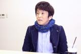 ORICON STYLEのインタビューに応じた堀内健(ネプチューン) (C)oricon ME inc.