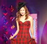 『sweet collection 2016』に登場した紗栄子 (C)ORICON NewS inc.