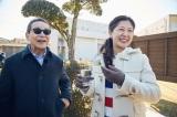 NHK・桑子真帆アナウンサー(右)が『ブラタモリ』を卒業。最後の訪問地は熊本でした (C)NHK