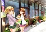 大社湯(C)Konami Digital Entertainment