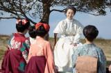 連続テレビ小説『あさが来た』最終回より(C)NHK