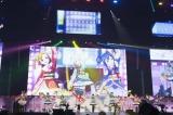 『ラブライブ!μ's Final LoveLive!〜μ'sic Forever♪♪♪♪♪♪♪♪♪〜』最終公演の模様