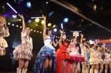 """AKB48の2期生が""""10歳""""の誕生日に全員卒業(C)AKS"""
