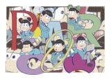 東京・渋谷パルコパート1に限定ミニショップ『おそ松さんの庭。』オープン(4月21日〜5月9日)(C)赤塚不二夫/おそ松さん製作委員会