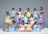 日本コロムビア初のアイドルレーベル「Label The Garden」に所属する14人