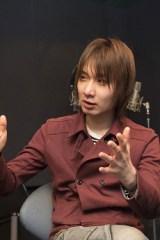 『不機嫌なモノノケ庵』に出演する前野智昭