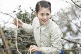 連続テレビ小説『とと姉ちゃん』ヒロイン・小橋常子を演じる高畑充希(C)NHK
