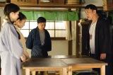 連続テレビ小説『とと姉ちゃん』第4週から登場する常子たちが住み込みで働くことになる仕出し屋・森田屋の主人兼板前、森田宗吉(ピエール瀧)(C)NHK