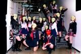ベトナム進出が決まった仮面女子