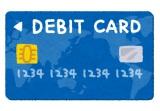 """今注目を集めている""""デビットカード""""。その魅力や特徴を一挙紹介!"""