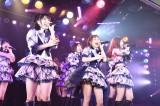 『高橋みなみ卒業特別記念公演〜10年の軌跡〜』より(C)AKS