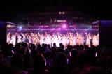 アンコールラスト「桜の花びらたち」=『高橋みなみ卒業特別記念公演〜10年の軌跡〜』(C)AKS