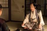 大河ドラマ『真田丸』第15回「秀吉」より。大谷吉継(片岡愛之助)(C)NHK