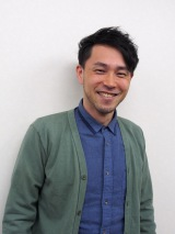 連続テレビ小説『とと姉ちゃん』脚本を担当する西田征史氏 (C)ORICON NewS inc.