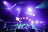 『Coca-Cola presents unBORDE 5th Anniversary Fes 2016』に出演したRIP SLYME Photo:橋本塁/鳥居洋介