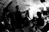 大森南朋率いるロックバンド「月に吠える。」