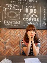 初の冠番組『小嶋陽菜でございます!』が決定したAKB48・小嶋陽菜