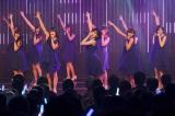 チームBII「逆上がり」公演の模様 (C)NMB48