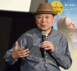 映画『ルーム』公開記念トークイベントに出席した鈴木おさむ氏 (C)ORICON NewS inc.