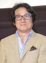 映画『あやしい彼女』大ヒット舞台あいさつに出席した水田伸生監督 (C)ORICON NewS inc.