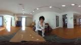 読売テレビが制作するオリジナルネット動画『私の守護神 ウラーザくん』の公式フェイスブックにてスピンオフ企画『胸キュン360度動画』が公開 写真は太田基裕 (C)読売テレビ