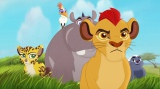 長編『ライオン・ガード ゆうしゃのでんせつ』ディズニー・チャンネルで4月16日に日本初放送(C)Disney