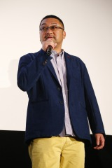 映画『関西ジャニーズJr. の目指せ ドリームステージ!』の服部大二監督