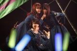 欅坂46デビューシングル「サイレントマジョリティー」発売記念全国握手会 M6「手を繋いで帰ろうか」
