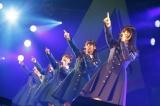欅坂46デビューシングル「サイレントマジョリティー」発売記念全国握手会 M5「乗り遅れたバス」